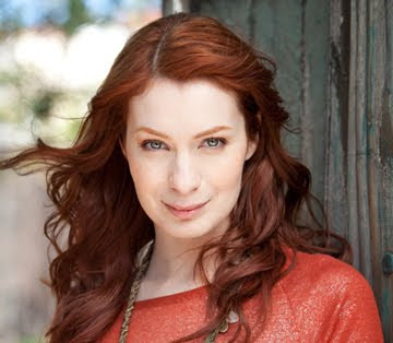 Felicia Day Is CES 2013 Las Vegas Entertainment Matters Ambassador