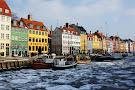 Copenhagen @ Denmark