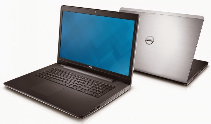Download Dell Inspiron 17 5749 drivers for Windows8.1 64bit