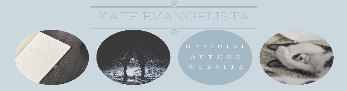 Kate Evangelista