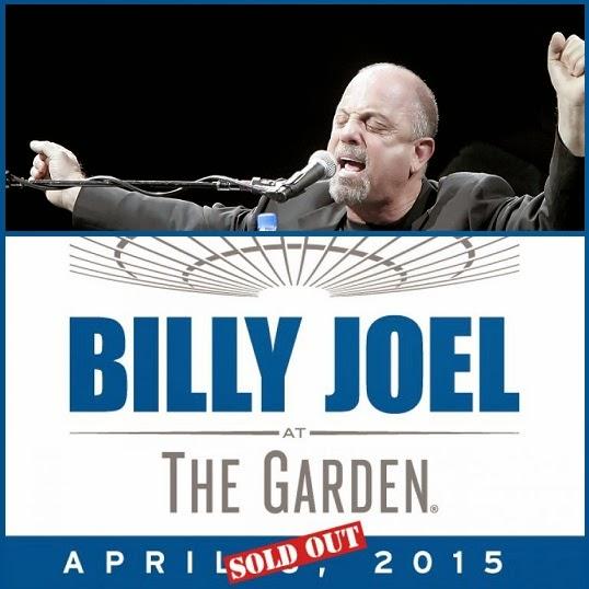 World of bootlegs bootleg billy joel madison square - Billy joel madison square garden february 21 ...