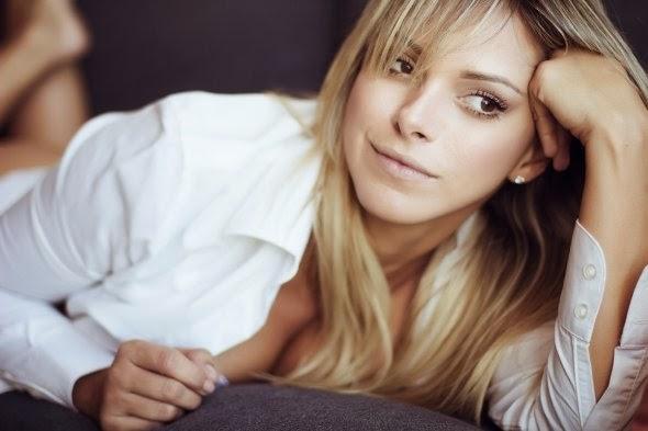Henrique Cesar Faria fotografia mulheres modelos sensuais - Fernanda Portella
