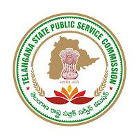 Telangana State Public Service Commission, TSPSC, PSC, Graduation, Telangana, tspsc logo