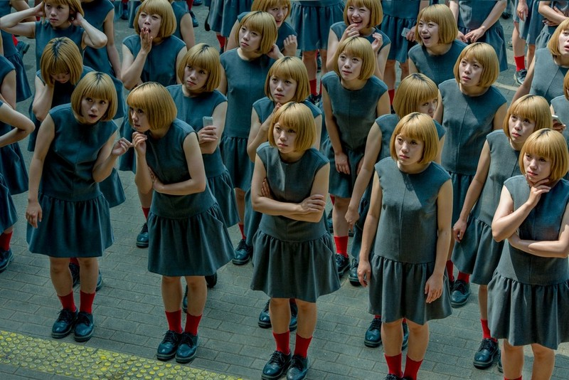©Daisuke Takakura | Monodramatic. Fotografía | Photography