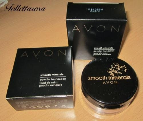 smooth minerals avon