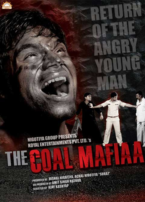 The Coal Mafiaa Cast and Crew