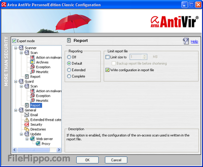 Free Download Avira AntiVirus Personal 13.0.0.2693 Update Terbaru