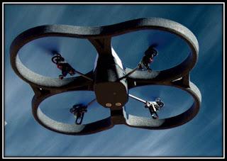 AR Drone Parrot, Parrot ZIK