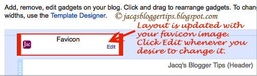 how to add custom favicon to tumblr