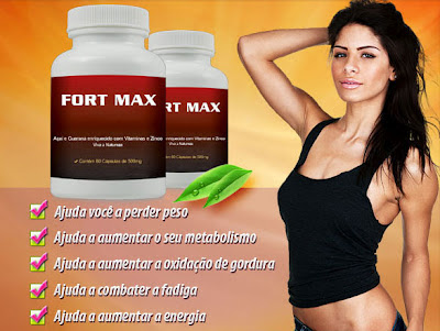 Comprar Fort Max Diet