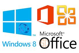Windows 8 and Office 2013 Activator