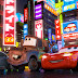 Cars 2 : Secret Detective Style!