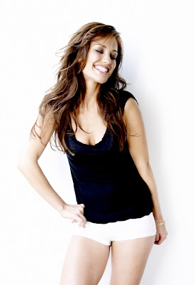 Minka Kelly Charlie's Angel Wallpaper