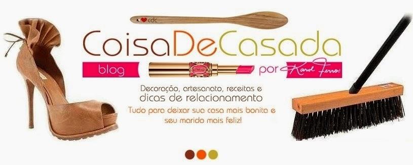 COISA DE CASADA