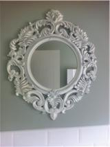 I Was Browsing Online For A Dramatic Carved Mirror And Found Endless Mirrors Starting From 99 Picked This One Up Local Tk Maxx Should Of Been 20