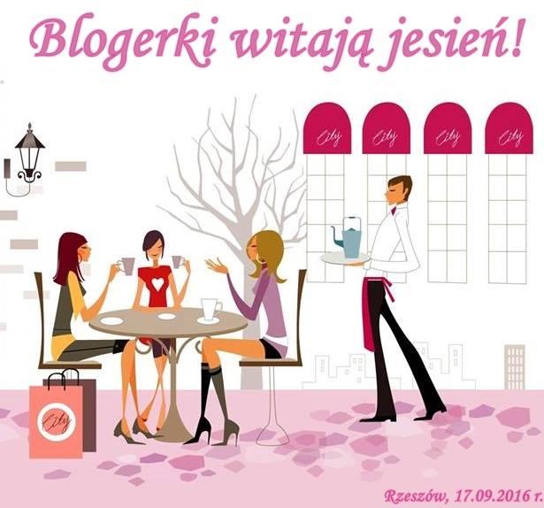 Wrześniowe spotkanie blogerek
