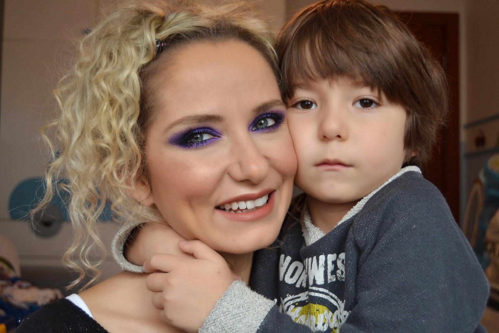 blogger buluşması - sponsor hediyeleri - moshosgarden - abitare - grand hyatt hotel - avon cilt bakım ürünleri - eyelure - katy perry - joker mağazaları - home sweet home -  makyaj blogları - türk youtuber
