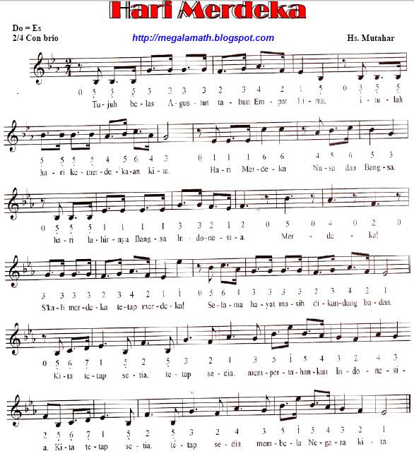 Lagu Hari Merdeka