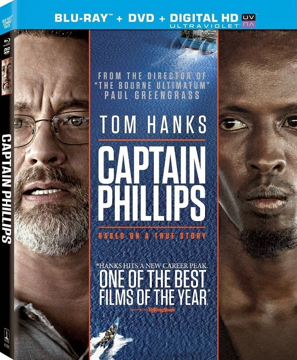 Captain Phillips 2013 Full Movie