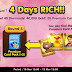 [Event] 4 Days RICH (10 Mar - 13 Mar)