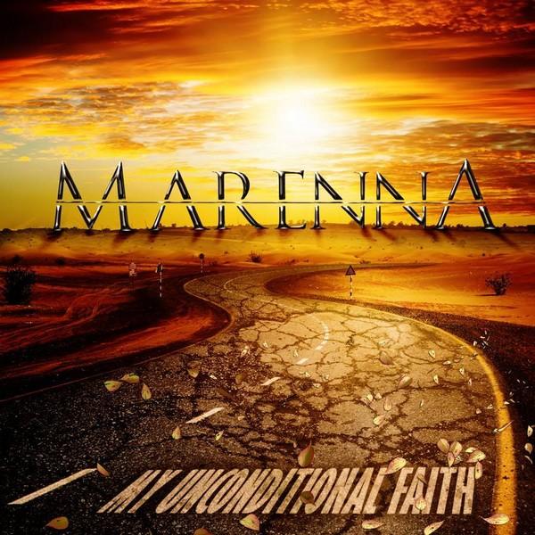 Marenna: elogios ao novo EP no conceituado Aor Watchtower