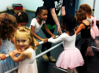 toddler dance studios charlotte