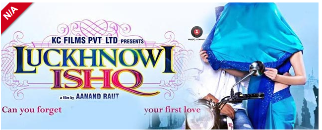 Lucknowi Ishq (2015) Full Hindi Movie Download free in mp4 3gp HD hq avi 720P and torrent