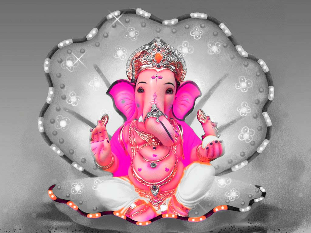 Lord ganesha hd wallpapers free download latestwallpaper99 for New nice images