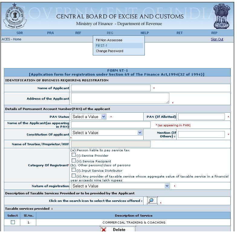 online registration for job seekers
