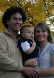 Spencer, Rachel & Jude