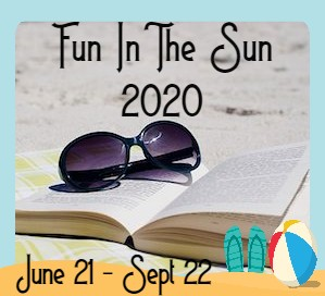 2020 Fun In the Sun Reading Challenge