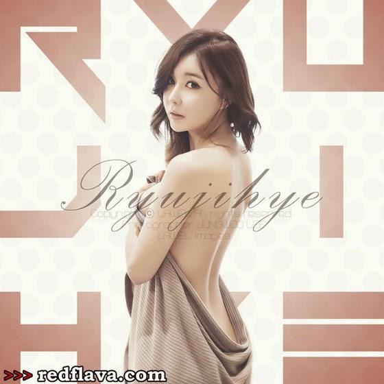 Ryu Ji Hye photo 001