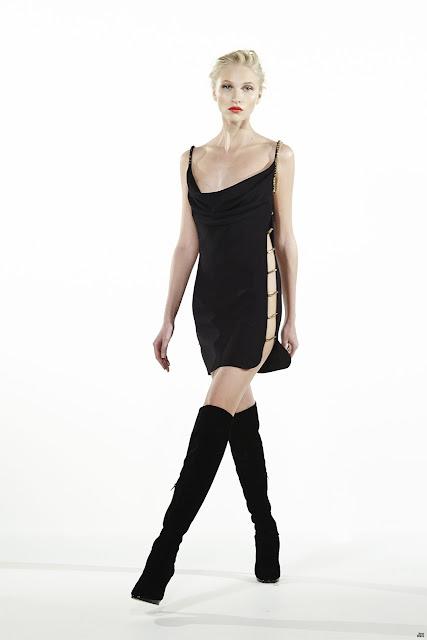 Colección de vestidos Azzaro