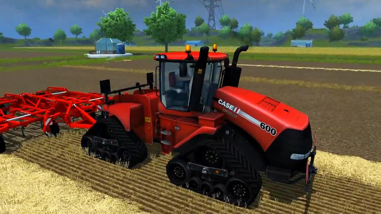 download Farming Simulator 2013