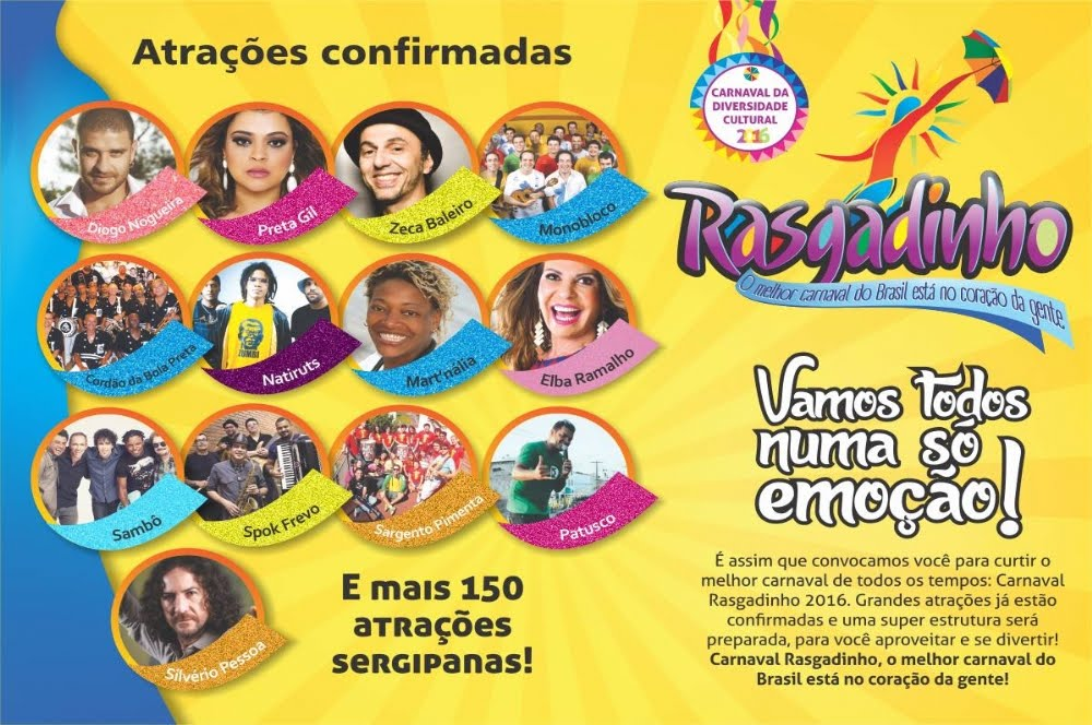 Rasgadinho 2018