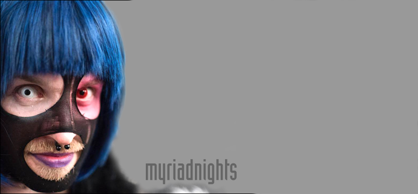 Myriad Nights
