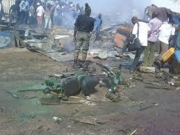 Kaduna Bombings: Death Toll Exceeds 100- PM News