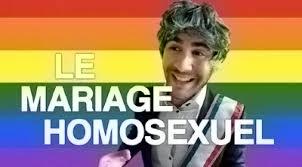 Cyprien : le mariage homosexuel