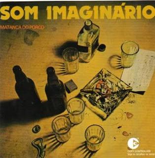 Som Imaginário - 1973 - Matança de Porco