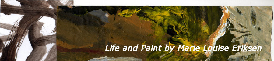 Life and Paint