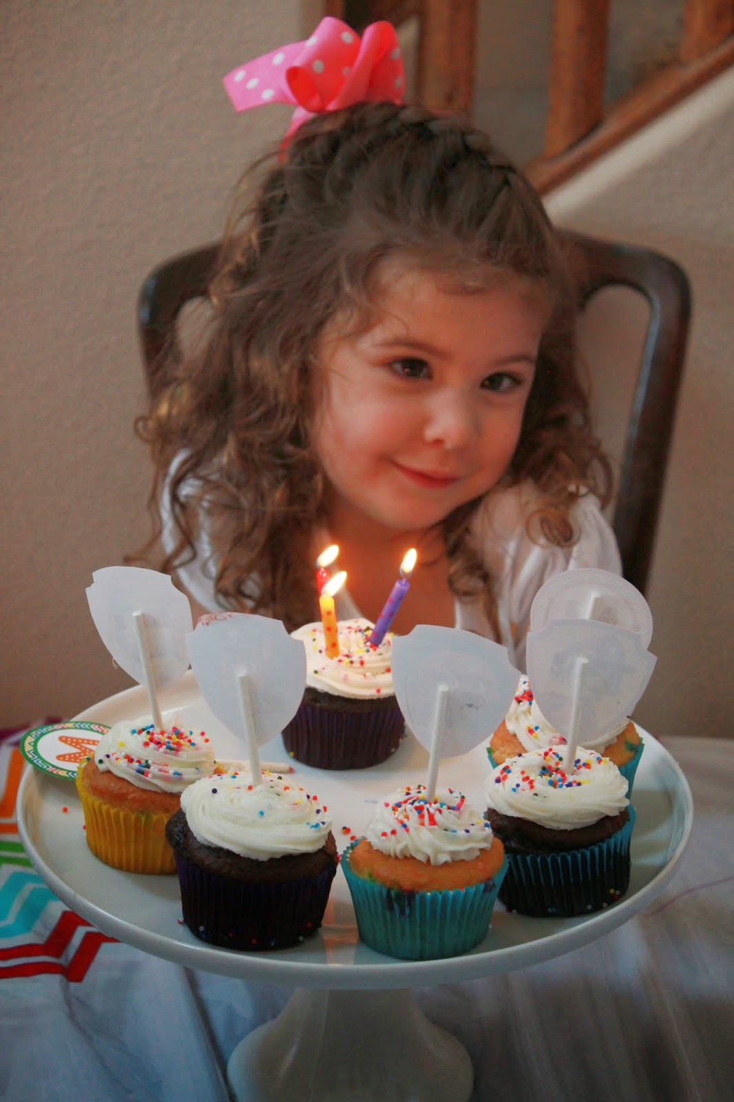paw patrol birthday cupcakes