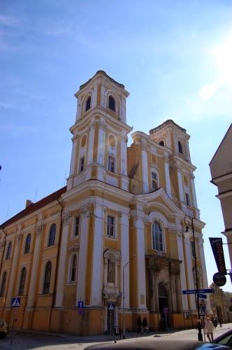 Kościół Bożego Ciala w Głogowie