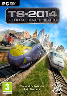 Train+Simulator+2014 Download Train Simulator 2014 Steam Edition PC Full Gratis