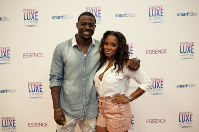 LoveBrownSugar: Celebrities Attend Essence Music Festival ...
