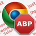 How to block Ads in Google Chrome & Firefox?