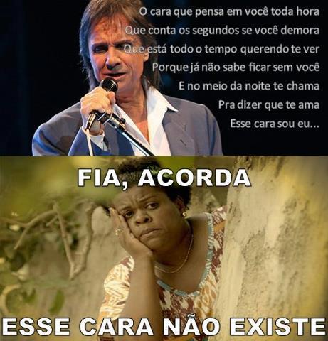 Musica Esse Cara Sou Eu Do Roberto Carlos
