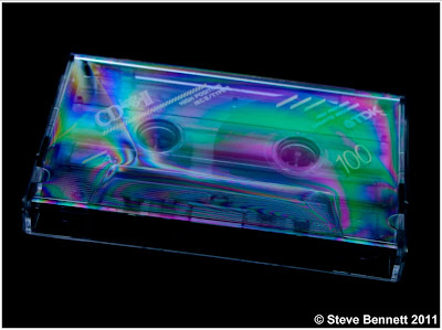 Birefringence Photography Trick Tutorial