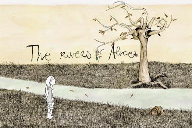 The Rivers of Alice é mais um jogo indie prometido para o Wii U