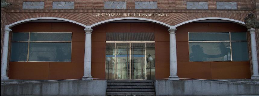 Centro de Salud Medina del Campo