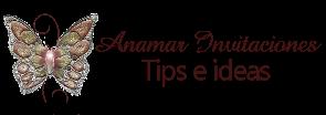 Anamar Invitaciones